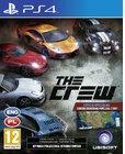 The Crew Edycja Specjalna PS4