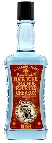 Reuzel Hair Tonic tonik do włosów i masażu 350ml