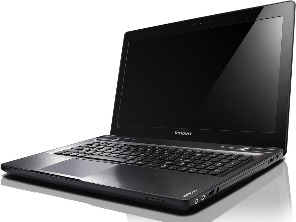 "Lenovo IdeaPad Y580 15,6"", Core i3 2,5GHz, 4GB RAM, 1000GB HDD (59-377153)"