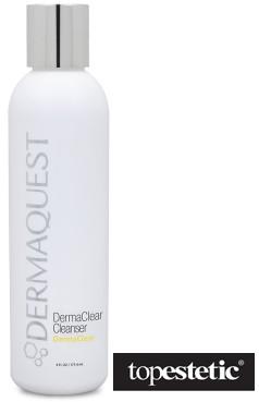 Dermaquest DermaClear Cleanser Antybakteryjno-enzymatyczny żel do mycia skóry z kwasem migdałowym 177 ml