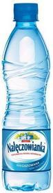 Nałęczowianka WODA NIEGAZOWANA 0,5 L