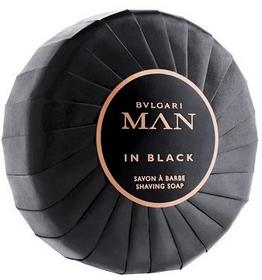 Bulgari MAN In Black mydło do kšpieli - 100g