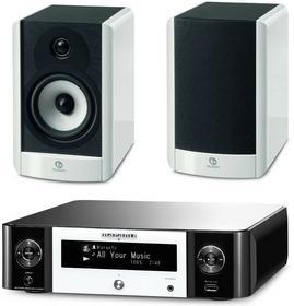 Marantz MCR-511 + Boston Acoustics A25