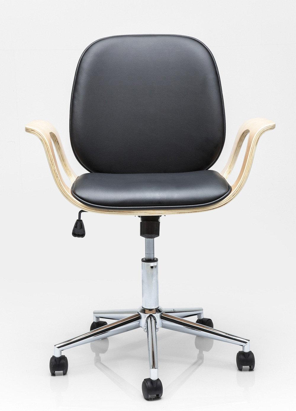 Opinie o Kare Design Krzesło Patron Beech