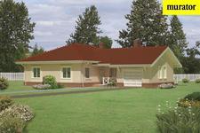 Opinie o Murator C137 Dom na czasie (powierzchnia 120,0 m 2 )
