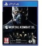 Games Mortal Kombat XL