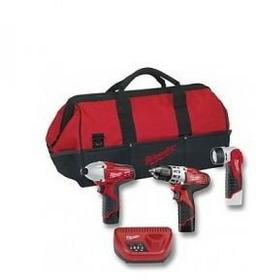 Milwaukee Powerpack C12 PP3B ME4933416575
