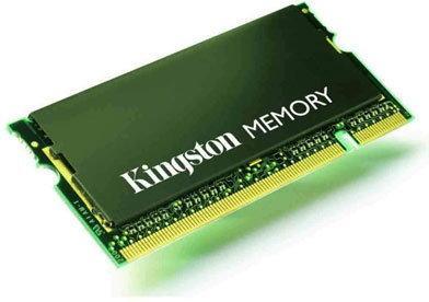 Kingston 2 GB KVR667D2S5/2G