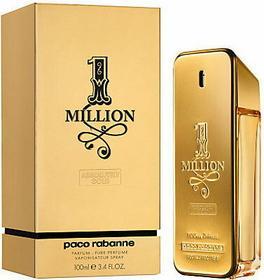 Paco Rabanne 1 Million Absolutely Gold Woda perfumowana 100ml