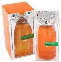 Benetton United Colors of Woman Benetton woda toaletowa 125ml
