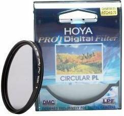 Hoya Pro1 Digital 58 mm