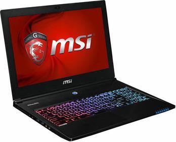 MSI GS60 2QE-807XPL 15,6