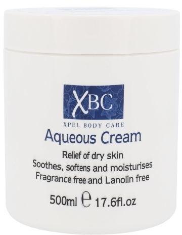 Xpel Xpel Body Care Aqueous Cream 500ml W Krem do ciała 72605
