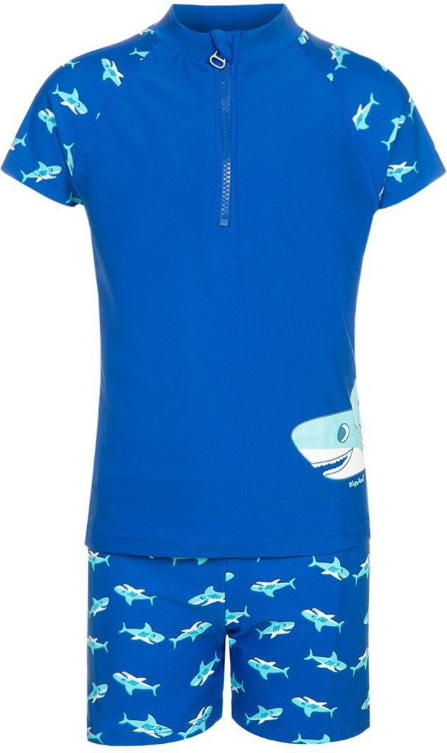 Playshoes SET Kąpielówki blue 460122