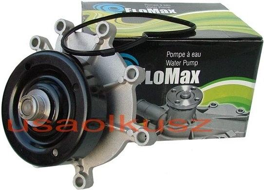FloMax Pompa płynu chłodzącego Dodge RAM 3,7 V6 / 4,7 V8