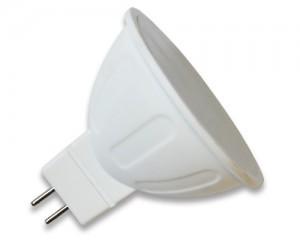 AIGOSTAR Żarówka LED MR16 4W 6400K 176006