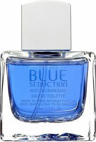 Antonio Banderas Blue Seduction For Men Woda toaletowa 100ml TESTER