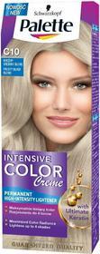 Schwarzkopf Palette Intensive Color Creme C10 Platynowy blond