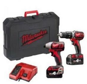 Milwaukee ME4933443552