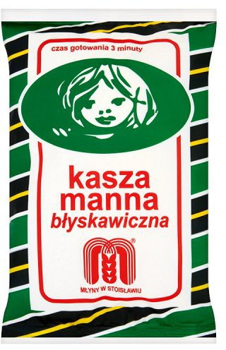 Kasza - ranking 2018