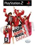 Opinie o High School Musical 3 Senior Year Dance PS2