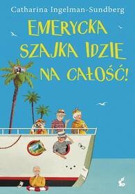 Emerycka Szajka idzie na całość! - darmowa wysyłka od 25 PLN !!!