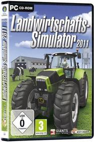 Symulator Farmy 2011 PC
