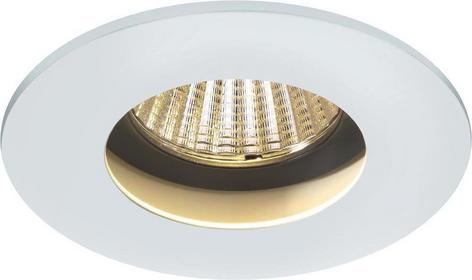 Sygonix Lampa Led 12552X do zabudowy 7W 435 lm 3000 K IP20