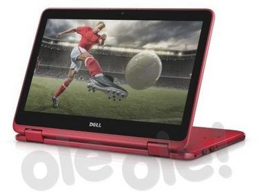 Dell Inspiron 11 3168 500GB