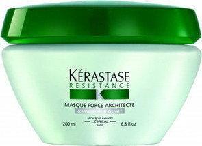 Kerastase Resistance Kerastase Maska Force Architecte (Ciment Cylane) 200ml