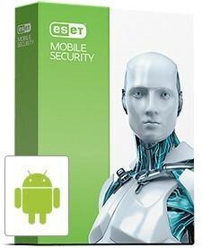 Eset Mobile Security (1 stan. / 3 lata) - Uaktualnienie