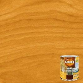 Sadolin Extra Lakierobejca do dekoracji i zabezpieczenia drewna 0.75L Pinia 2