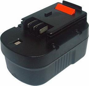 Black&Decker Hi-Power Bateria do elektronarzędzia 499936-34 ZBD1434LS