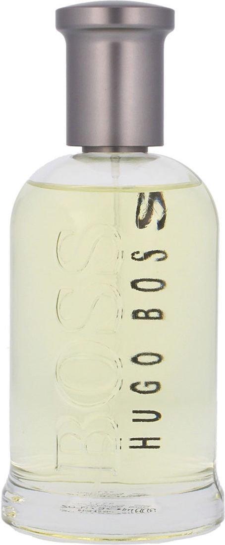 Hugo Boss No.6 Woda toaletowa 200ml