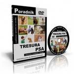 KOGA Tresura psa - kurs tresury na DVD