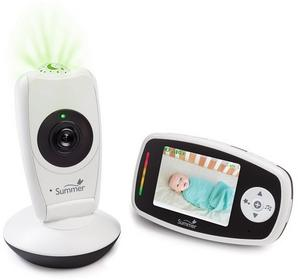 Summer Infant Video Baby Glow