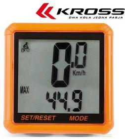Kross KRC 108 POMARAŃCZOWY