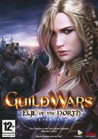 Guild Wars Eye of the North PC