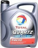 Total Quartz Ineo LONGLIFE 5W-30 5L
