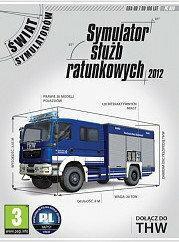 Symulator służb ratunkowych PC