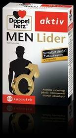 Queisser Pharma Doppelherz Aktiv Men Lider 60 szt.