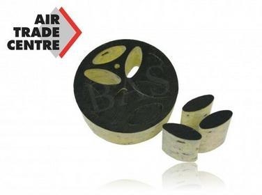 ATC Przepustnica regulacyjna z tłumikiem akustycznym 100 mm. (savd100) savd100