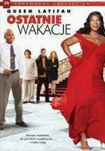 Ostatnie Wakacje  (The Last Holiday) [DVD]