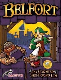 Lacerta Belfort PL