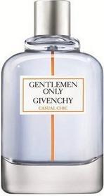 Givenchy Gentlemen Only Casual Chic Woda toaletowa 100ml