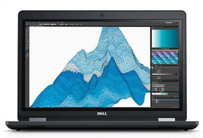 Dell Precision M3510