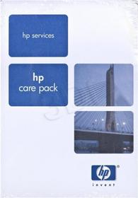 HP 3y NextBusDayOnsite Notebook Only SVC,Commercial Value Notebooks w/1-1-0 wty,