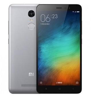 Xiaomi Redmi Note 3 16GB Dual Sim Szary