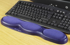 Kensington Gel Keyboard Wristres 64272