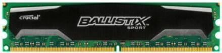 Opinie o Crucial 8 GB BLS2CP4G3D1609DS1S00CEU DDR3